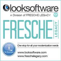 IBM i Fresche Legacy and looksoftware
