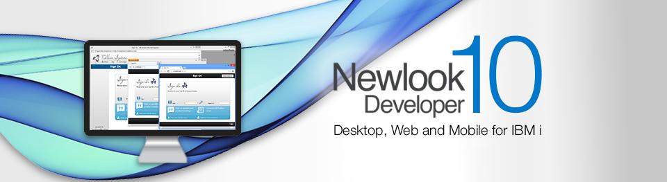 Watch the webinar: Introducing Newlook 10