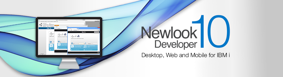 Watch the webinar: A Deep Dive into Newlook 10